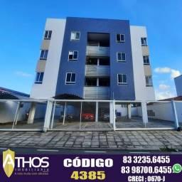 Título do anúncio: Apartamento nos Bancários?  |Aluguel| 52m²