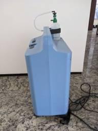 Concentrador de oxigenio Philips