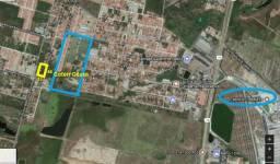 (54121381948)Terreno Barrocão, Fazemos Parceria com Construtoras
