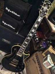 Gibson R7 '57 Black Beauty Raridade!!!!!
