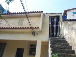 Marechal Hermes Casa (R Américo Rocha) Salão 2Qts Coz Bh Área Quintal Gar Ac.Financiamento