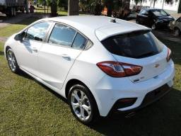 Gm - Chevrolet Cruze Sport6 LT 2017/2018 (zero) - 2018