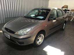 Focus sedan 1.6 manual 2006-2007 - 2007