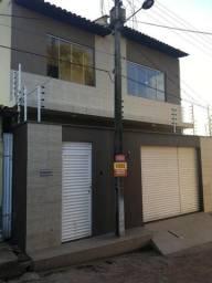 Casa Duplex à com 4 quartos