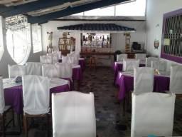 Passo restaurante - amplo espaço, bem tradicional, excelente localização