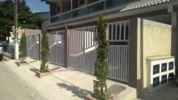 Nova Aliança Linda Casa Duplex com 2 Suites Próximo a Praça e Praia de Muriqui