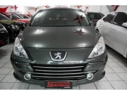 Peugeot 307 1.6 top*completo * manual*c/ teto* placa i - 2010