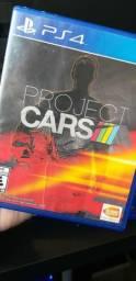 Jogo Project Cars - PS4 (Usado)
