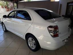 Gm - Chevrolet Cobalt - LTZ 1.8 - Unico Dono - - 2013