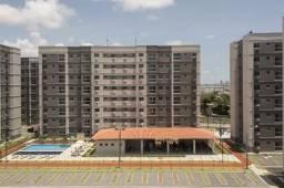 Apto pronto em Candeias c Sinal de R$ 6.0000 e Entrada até 60x - Minha Casa Minha Vida