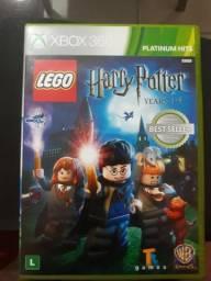 Jogo Lego Harry Potter: Years 1-4 para Xbox 360 comprar usado  Jundiaí