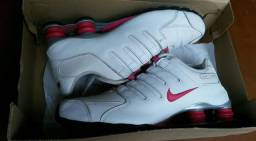 Tênis Nike Shox 37