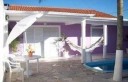 Casa com Piscina em Guaratuba