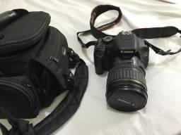 Câmera Cânon T3i + Lente 28-135mm comprar usado  Armação Dos Búzios