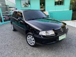 Vw-Volkswagen Gol 4 portas - 2005