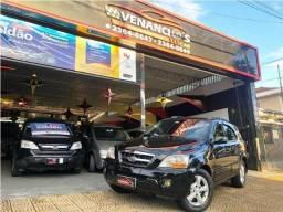 Kia Sorento EX 2.5 Turbo Diesel 4X4 - VenanciosCar - 2009