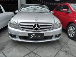 Mercedes-benz C-180 CGI 2010 - 2010