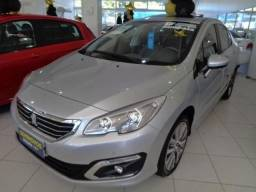 Peugeot 408 Griffe THP A 1.6 4P - 2017