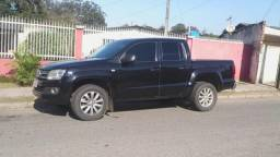 Amarok 2011 diesel 4x2 - 2011