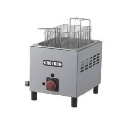 Fritador a Gás 4,5 Litros Croydon F1BG - Pagamento na Entrega