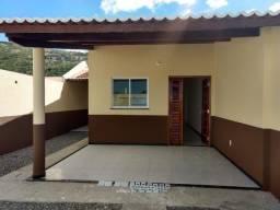 Casa Plana na Pavuna no valor de R$ 130.000 com 1 quarto, 1 suíte, ampla vaga de garagem