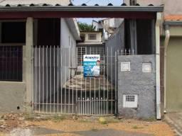 Casa para aluguel, 1 quarto, 2 vagas, vila dainese - americana/sp