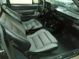 Passat Pointer 85 - 1985