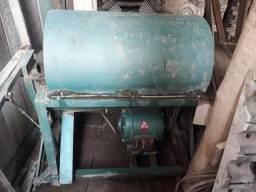 Maquina para endireitar ferro