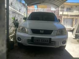 Honda CRV 4x4 2000 completa - 2000