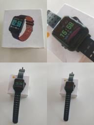 A6 Sport Relógio Inteligente