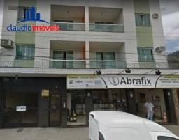 Apartamento para alugar com 2 dormitórios em Centro, Barra mansa cod:BM15