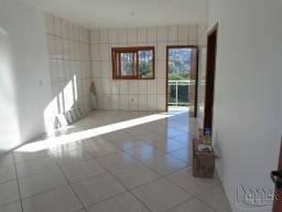 Apartamento para alugar com 2 dormitórios em Petrópolis, Novo hamburgo cod:14036