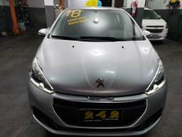 Peugeot 208 active 2018 raridade - 2018