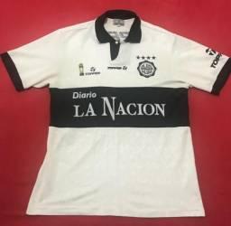Camisa Olimpia Do Paraguai 1997