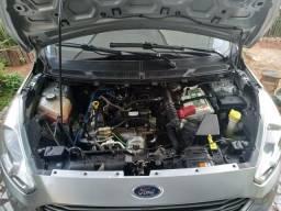 Vende-se carro - 2015