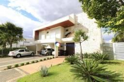 Sobrado com 3 dormitórios à venda, 391 m² por R$ 2.500.000 - Alphaville Flamboyant Residen