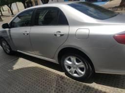 Corolla xei extra - 2010