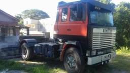 Scania Lk 111s