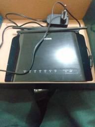 Vendo modem roteador