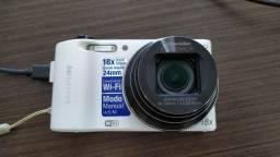 Câmera Samsung pouco usada