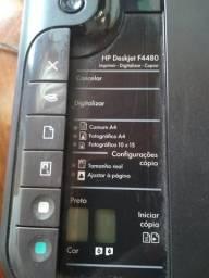 Vendo Impressora HP F 4480