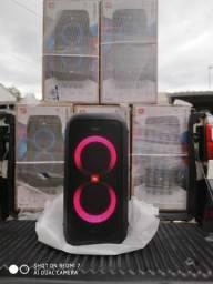 Caixa party box 100 JBL original vendedor autorizado