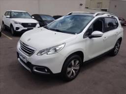 Peugeot 2008 1.6 16v Griffe - 2016