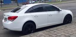 Cruze sedan - 2013