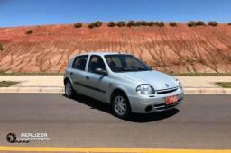 Renault Clio Hatch RT 1.6 - (Excelente Estado) - 2001