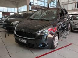 Ford ka 2018 31.000 km somente - 2018