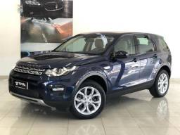 Land Rover Discovery Sport HSE Gasolina - 2016
