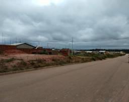 Terreno em Fazenda Rio Grande Pronto para construção