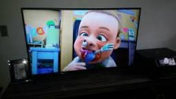 TV 47 Full HD (Telão) Não é Smart