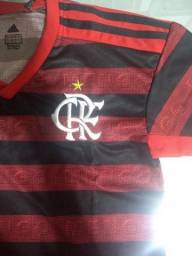 Camisa do Flamengo 2019